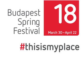 Budapest Spring Festival 2019 March April Programs