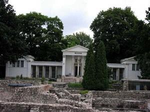 Aquincum Museum Óbuda