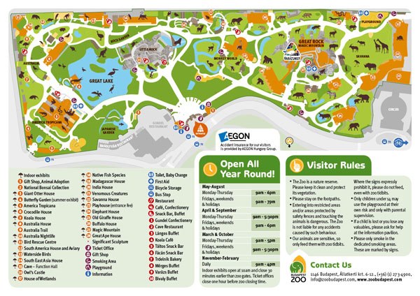 zoo map-small