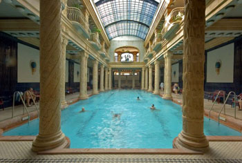 Thermal Baths