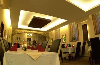 Hunyadi Restaurant