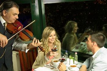 Restaurants Open For Christmas Dinner Budapest