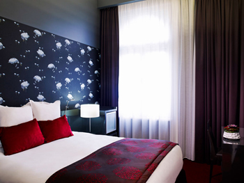 double room in Hotel Nemzeti MGallery Collection