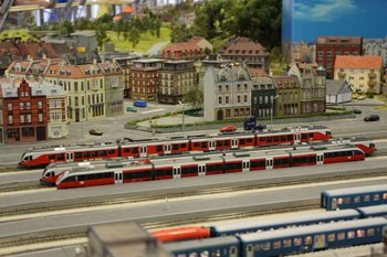 Incredible Miniversum Budapest Model Train Table In Krausz Palace Home Remodeling Inspirations Basidirectenergyitoicom