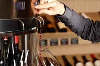 Wine Tasting in Cultivini