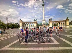 Budapest Bike Tours