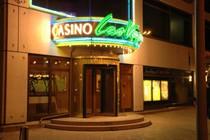 Las vegas Casino Downtown Budapest