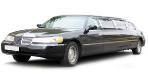 a large Limousine