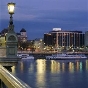 Budapest Hotels  Star