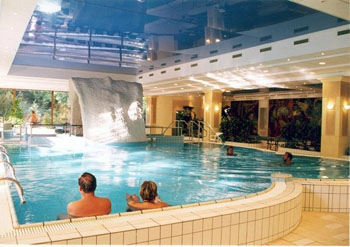 Spa Wellness In Budapest Medical Spa Hotels Day Spas