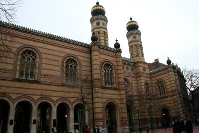 Dohány Street (Central) Synagogue