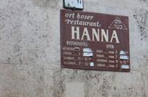 Hanna S Orthodox Restaurant