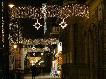 Places Open For Christmas Dinner 2020 Dinner in Budapest Restaurants on New Year's Eve/New Year's Day